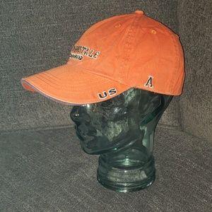 3/$10🎈 Orange Aeropostale baseball hat
